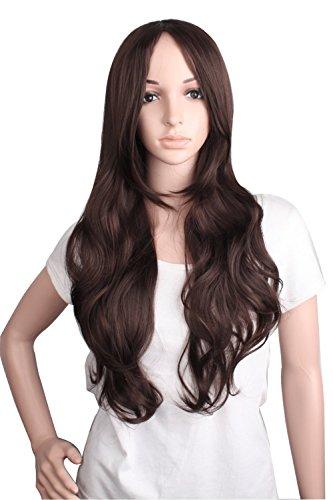 conseguir pelucas marron online