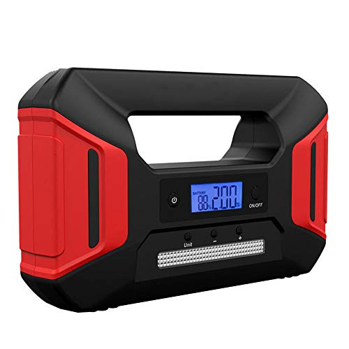 Find Discount Car Jump Starter, Emergency Start Power 28000Mah 12V Mobile Phone Car Power Bank Jump ...