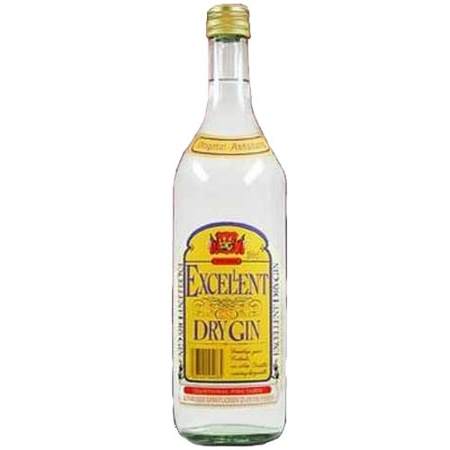 Excellent Dry Gin (1x1,0 Ltr.)