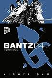 Gantz 4 - Hiroya Oku