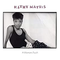 A Woman`S Touch - Kathy Mathis by Kathy Mathis (2013-08-13)