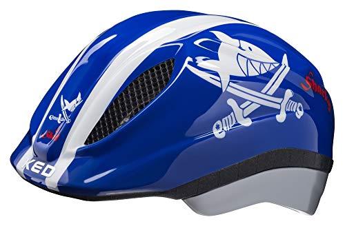 KED Meggy Originals Kopfumfang M 52-58 cm Sharky Blue