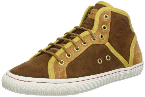 nobrand Gerry 909479.11, Herren Sneaker, Braun (Cognac 7177), EU 46 (UK 11) (US 11.5)