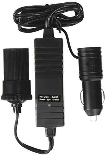 Koolatron F70110 12V Battery Saver, Black