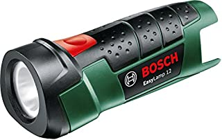 Bosch DIY Battery Work Light Box (12?V, 700?Minutes 1?Watt LED), 0.603.9A1.000
