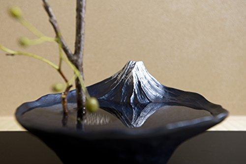 NAGAE(ナガエ)『水盤さかさ富士』