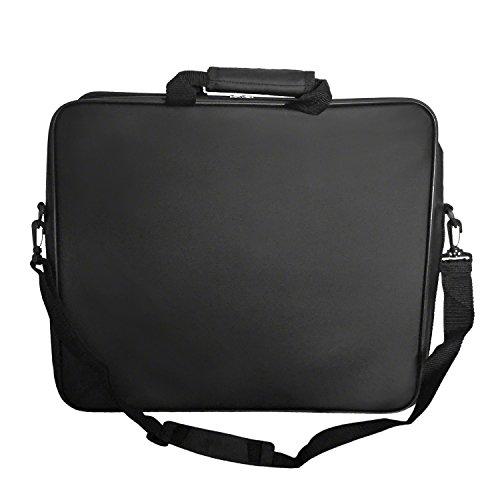 Hochwertige weiche Tasche für Insignien / Schürzenhalter Schultertasche Leder MM/WM