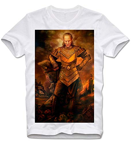 T-Shirt VIGO Ghostbusters Ghost Busters Kult Movie Bill Murray KULTFILM Cult L