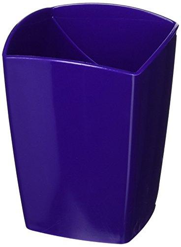 Cep 530 - Portalápices, color violeta