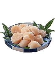北海道産 玉冷ホタテ Lサイズ 500g ほたて貝柱 ホタテ ほたて  大玉 冷凍 貝 北海道加工 お取り寄せ 海鮮