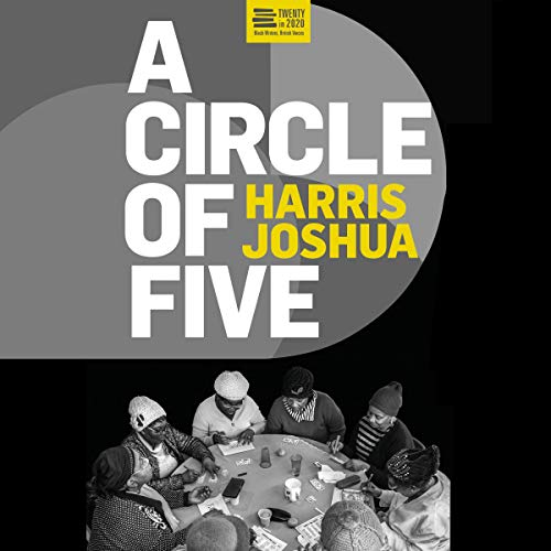 A Circle of Five cover art