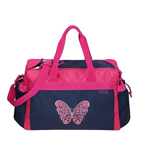 Mc Neill - TIE Sporttasche Butterfly