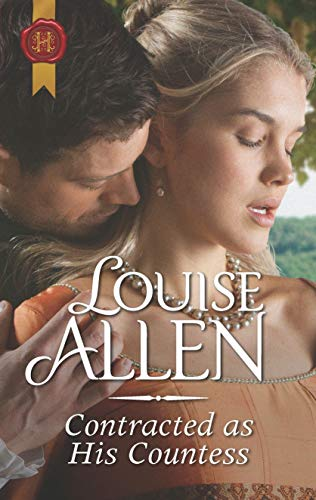 Contracted as His Countess (Harlequin Historical) (English Edition)