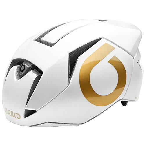 Briko Gass 2.0 Helm, Erwachsene, Unisex, Shiny Matt, Medium