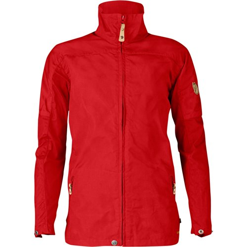 FJÄLLRÄVEN Kids Alex Jacket, 152 Kinder, red
