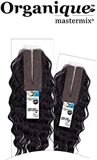 LOOSE DEEP LACE CLOSURE 16