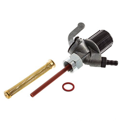 Kraftstoffhahn EHR (Benzinhahn), für ES, TS, ETZ-Modelle - Stutzen ca. Ø6,5mm