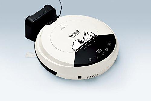 AQUA(アクア)『ロボットクリーナー(AQC-SN100)』