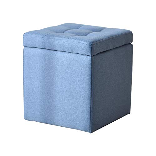Adult Sofa Square Chair Artifact Box Furniture Storage Bench Kids Furniture squatty Potty Vanity Saddle Stool