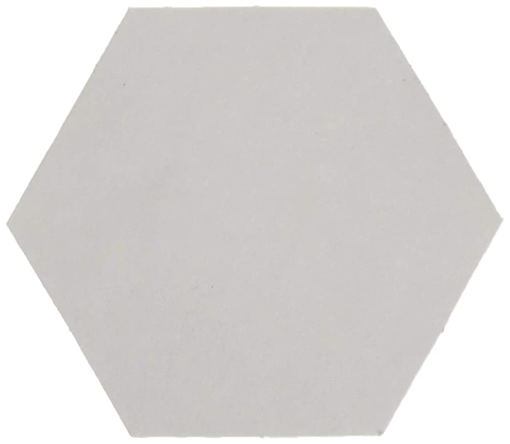 Paper Pieces HEX150 Hexagon Pack 1-1/2In 50Pc