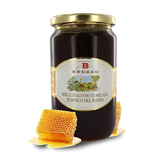 Miele Italiano - Melata di Bosco, 1 kg
