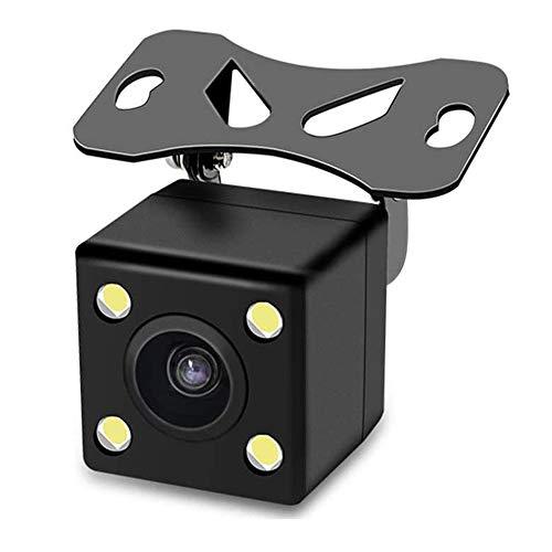 JAPAN AVE.(ジャパンアベニュー) ドライブレコーダー 後方カメラ 前後カメラ (GT65専用) iPhone & Android アプリ 「LuckyCam」 リアカメラ 全機能を引き継ぎ [ メーカー1年保証 ]