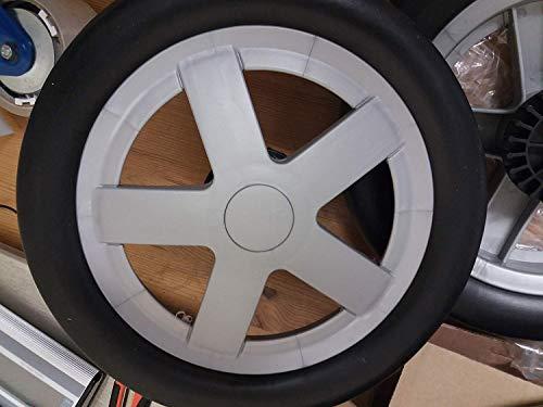 Hauck Vorderrad Ersatzrad passend für Esprit Duo Star und Roadster
