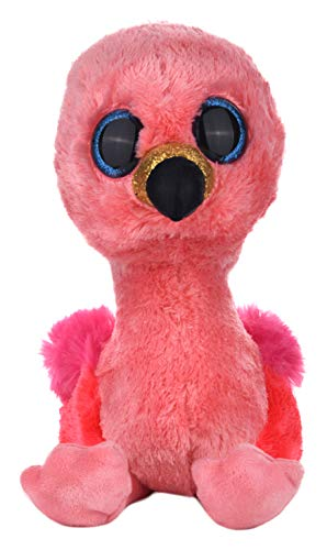 TY 37262 Gilda Pink Flamingo - Beanie Boos Med