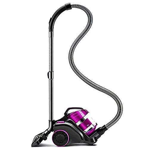MEETGG Poder más elevado del aspirador, pequeño handheld, alta succión para la limpieza del sitio