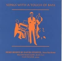 Songs With a Touch of Bass by Songs With a Touch of Bass