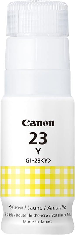 Canon GI-23 Y AMR