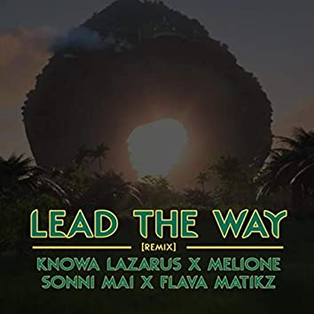 Lead the Way: Inspired by Raya & the Last Dragon (feat. Q-York)