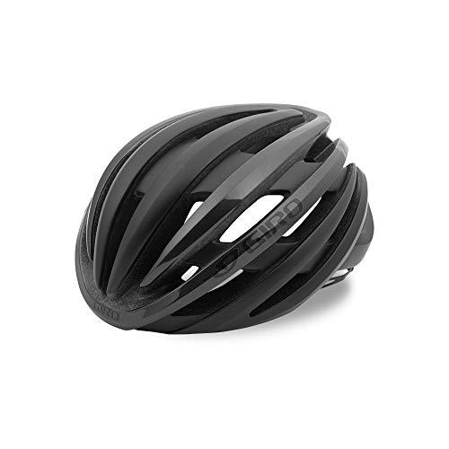 Giro Erwachsene Cinder MIPS Fahrradhelm, Matte Black/Charcoal, S