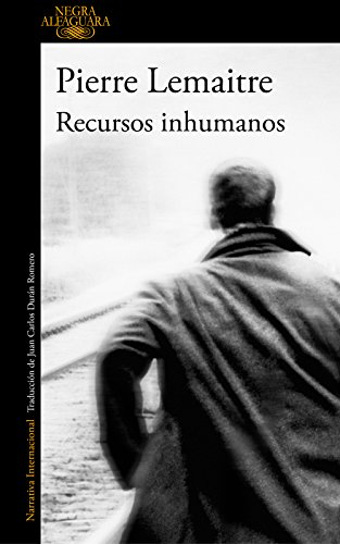 Recursos inhumanos de [Pierre Lemaitre]