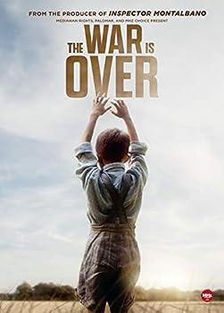 DVD War Is Over Book
