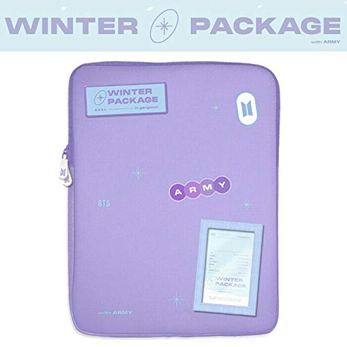 BTS 2021 WINTER PACKAGE DVD+Wappen+Photo Book+Photo+Box+Poster+Card+Pre-Order K-POP SEALED+TRACKING CODE