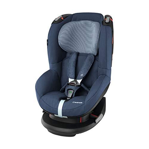 Maxi-Cosi Tobi Kleinkinder-Autositz, Installation mit Sicherheitsgurt, 9 Monate - 4 Jahre, 9 - 18 kg, Nomad Blue (blau)