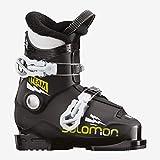 SALOMON Kinder Skischuh Team T2 2019 Skischuhe