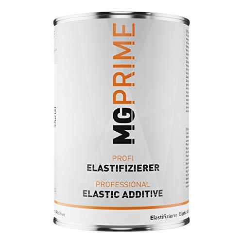 MG PRIME Elastifizierer Weichmacher Elastic Additiv für 2K Füller Autolack und Klarlack 1,0 Liter