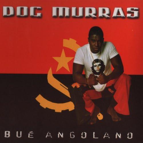 Dog Murras