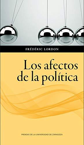 Afectos de la política, Los (Humanidades)