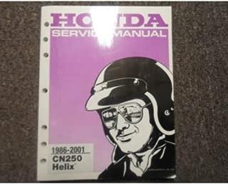 Best honda cn250 manual Reviews