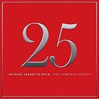 25 : The Complete Singles (2ADMS CD) (Digipak)