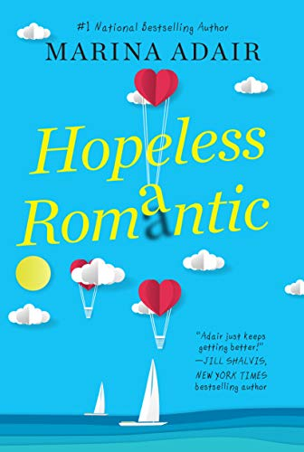 Hopeless Romantic (When in Rome)