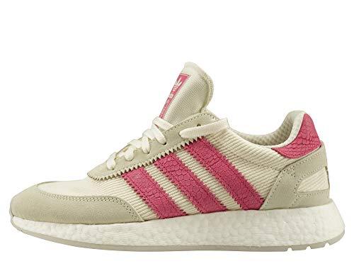 adidas Damen I-5923 W Fitnessschuhe, Weiß (Casbla/Rossho/Griuno 0), 36 2/3 EU