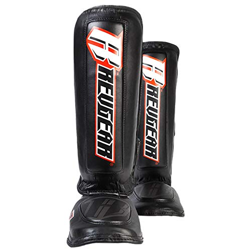 Revgear Defender Gel Shin Guard