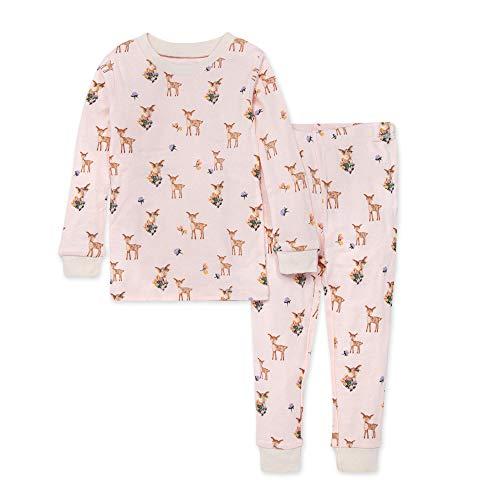 Pijama 2 Años Niña  marca Burt's Bees