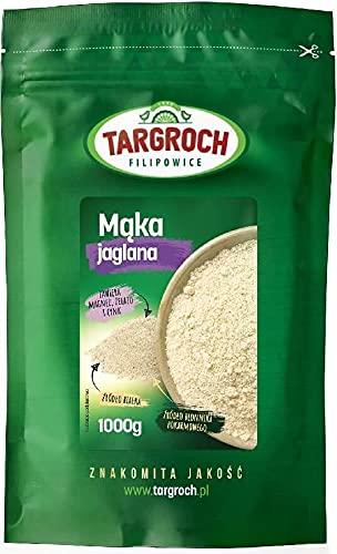 Farine de millet 1000g Targroch