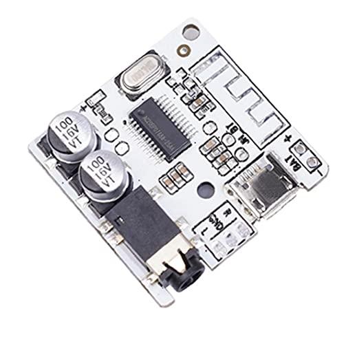 Yililay Módulo Receptor inalámbrico Lossless Audio MP3 Decoder Amplificador del Altavoz estéreo...