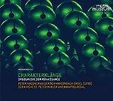 Charakterklänge - Orgelmusik der Renaissance